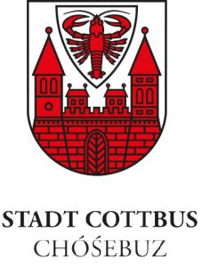 Wappen mit Schriftzug