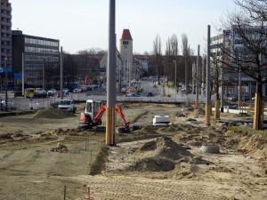 Bahnhofsberg Richtung Kreuzung3