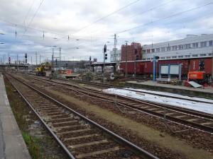 Bahnsteig 2-3 3