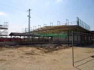 Nordseite Dach Fahrradstellplätze1
