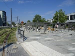 östlicher Vorplatz (1)
