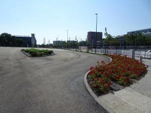 östlicher Vorplatz (6)