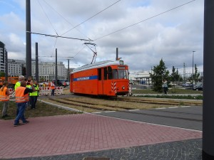 2019-08-16 Bahnhofsberg Einfahrt erste Bahn (16)