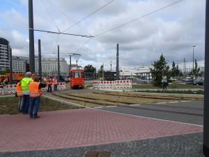 2019-08-16 Bahnhofsberg Einfahrt erste Bahn (17)