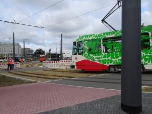 2019-08-16 Bahnhofsberg Einfahrt erste Bahn (21)