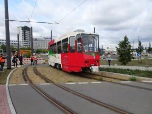 2019-08-16 Bahnhofsberg Einfahrt erste Bahn (23)