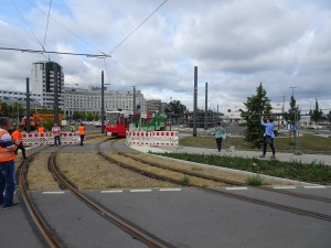 2019-08-16 Bahnhofsberg Einfahrt erste Bahn (25)