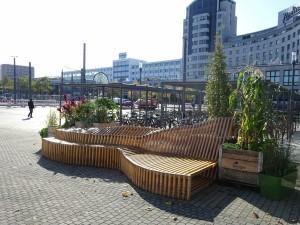 2019-09-26 KGO Bahnhofsvorplatz Süd (13)