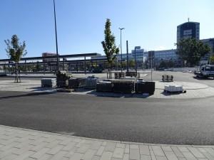 2019-10-07 KGO Bahnhofsvorplatz (2)
