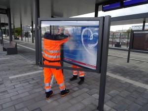 2019-10-09 KGO Bahnhofsvorplatz (31)