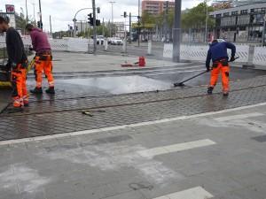 2019-10-09 KGO Bahnhofsvorplatz (41)