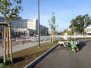 2019-10-15 KGO Bahnhofsvorplatz (11)