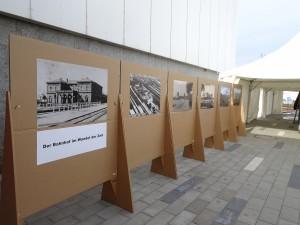 2019-10-21 KGO Eröffnung Bahnhofsvorplatz (1)