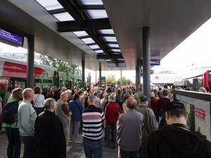 2019-10-21 KGO Eröffnung Bahnhofsvorplatz (114)