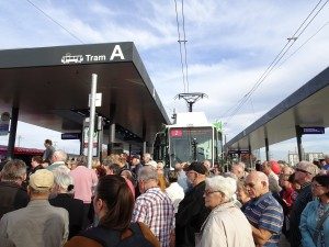 2019-10-21 KGO Eröffnung Bahnhofsvorplatz (118)