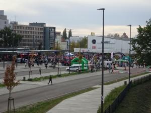 2019-10-21 KGO Eröffnung Bahnhofsvorplatz (132)
