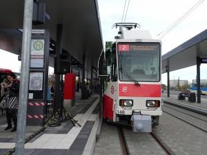 2019-10-21 KGO Eröffnung Bahnhofsvorplatz (155)