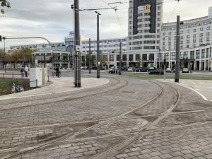 2019-10-21 KGO Eröffnung Bahnhofsvorplatz (221)