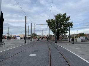 2019-10-21 KGO Eröffnung Bahnhofsvorplatz (227)