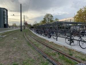 2019-10-21 KGO Eröffnung Bahnhofsvorplatz (229)