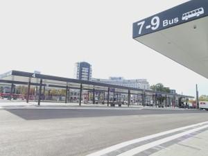 2019-10-21 KGO Eröffnung Bahnhofsvorplatz (23)