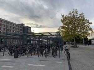 2019-10-21 KGO Eröffnung Bahnhofsvorplatz (231)