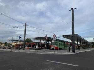 2019-10-21 KGO Eröffnung Bahnhofsvorplatz (238)