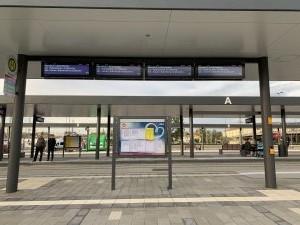 2019-10-21 KGO Eröffnung Bahnhofsvorplatz (250)