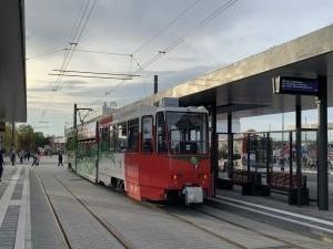 2019-10-21 KGO Eröffnung Bahnhofsvorplatz (252)
