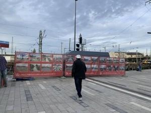 2019-10-21 KGO Eröffnung Bahnhofsvorplatz (273)