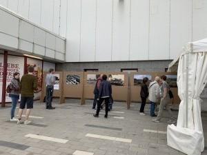 2019-10-21 KGO Eröffnung Bahnhofsvorplatz (275)