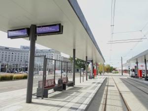 2019-10-21 KGO Eröffnung Bahnhofsvorplatz (42)