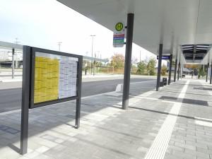 2019-10-21 KGO Eröffnung Bahnhofsvorplatz (43)
