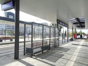 2019-10-21 KGO Eröffnung Bahnhofsvorplatz (45)