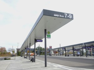 2019-10-21 KGO Eröffnung Bahnhofsvorplatz (8)