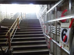 Aufgang Gleis 6 (1)