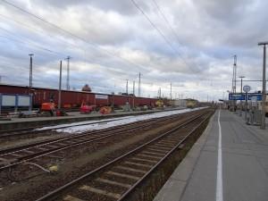Bahnsteig 2-3
