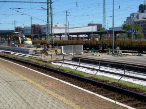 Bahnsteig 4,5 1
