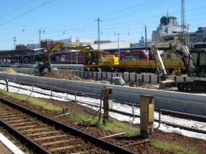Bahnsteig 4,5 3