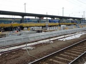 Bahnsteig 4-5 4
