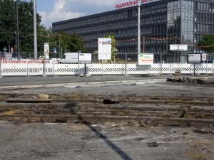 Kreuzung Vetschauer-Thiemstr. 1