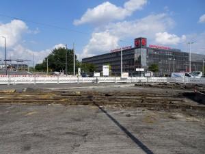 Kreuzung Vetschauer-Thiemstr. 2