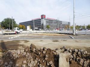 Vetschauer Str. Kreuzung 2