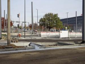 Vetschauer Str. Kreuzung 5
